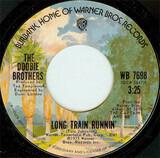 Long Train Runnin' - The Doobie Brothers