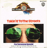 Takin' It to the Streets - The Doobie Brothers