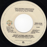 What A Fool Believes - The Doobie Brothers