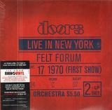 Live In New York - The Doors