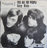Tell All The People - The Doors