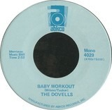 Hully Gully Baby / Baby Workout - The Dovells