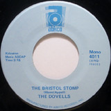 The Bristol Stomp / You Can't Sit Down - The Dovells