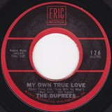 My Own True Love / Gone With The Wind - The Duprees