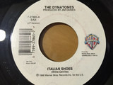 Italian Shoes - The Dynatones