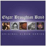 Original Album Series - The Edgar Broughton Band