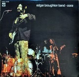 Oora - The Edgar Broughton Band