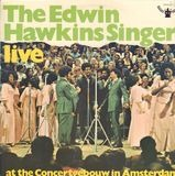 Live at the Concertgebouw In Amsterdam - Edwin Hawkins Singers