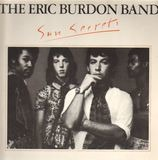 Sun Secrets - The Eric Burdon Band