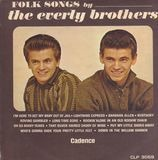 Folk Songs By The Everly Brothers - The Everly Brothers