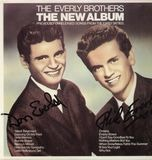 The New Album - The Everly Brothers