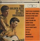 The Golden Hits Of - The Everly Brothers