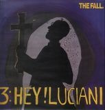 Hey! Luciani - The Fall