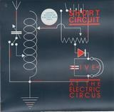 Short Circuit Live At The Electric Circus - The Fall / Joy Division/ John Cooper-Clarke a.o.