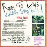 Room to Live - Fall