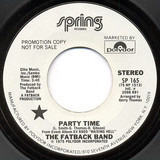 Party Time - The Fatback Band