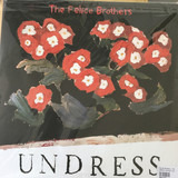 Undress - The Felice Brothers
