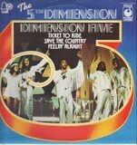 Dimension Five - The Fifth Dimension