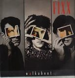 Walkabout - The Fixx
