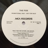 Built For The Future - The Fixx