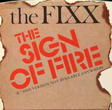 The Sign Of Fire - The Fixx
