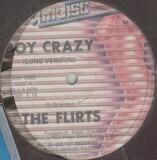 Boy Crazy - The Flirts