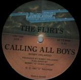Calling All Boys - The Flirts