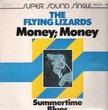 Money; Money / Summertime Blues - The Flying Lizards