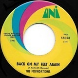 Back On My Feet Again - The Foundations