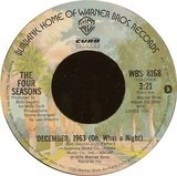 December, 1963 (Oh, What A Night) - The Four Seasons
