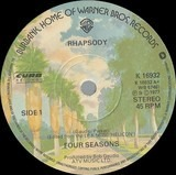 Rhapsody - The Four Seasons