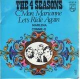 C'Mon Marianne EP - The Four Seasons