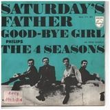 Saturday's Father - The Four Seasons
