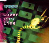 Lover On The Line - The Free