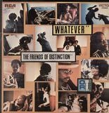 Whatever - The Friends Of Distinction