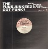 the funkjunkeez