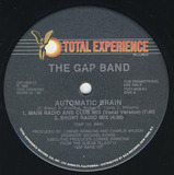 Automatic Brain - The Gap Band