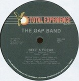 Beep A Freak - The Gap Band