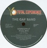 Disrespect - The Gap Band