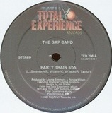 Party Train - The Gap Band