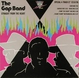 Straight from the Heart - The Gap Band