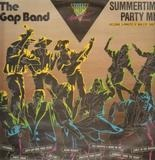 Summertime Party Mix - The Gap Band