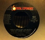 Zibble Zibble (Get The Money) - The Gap Band