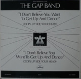 The Gap Band