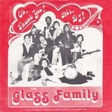 Mr. DJ You Know How To Make Me Dance - The Glass Family