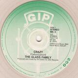 Crazy - The Glass Family