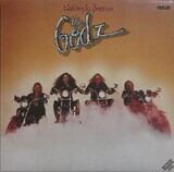 Nothing Is Sacred - The Godz