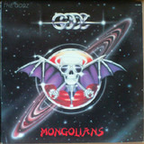 Mongolians - The Godz