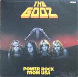 The Godz - The Godz