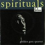 Spirituals (That Golden Chariot) - The Golden Gate Quartet